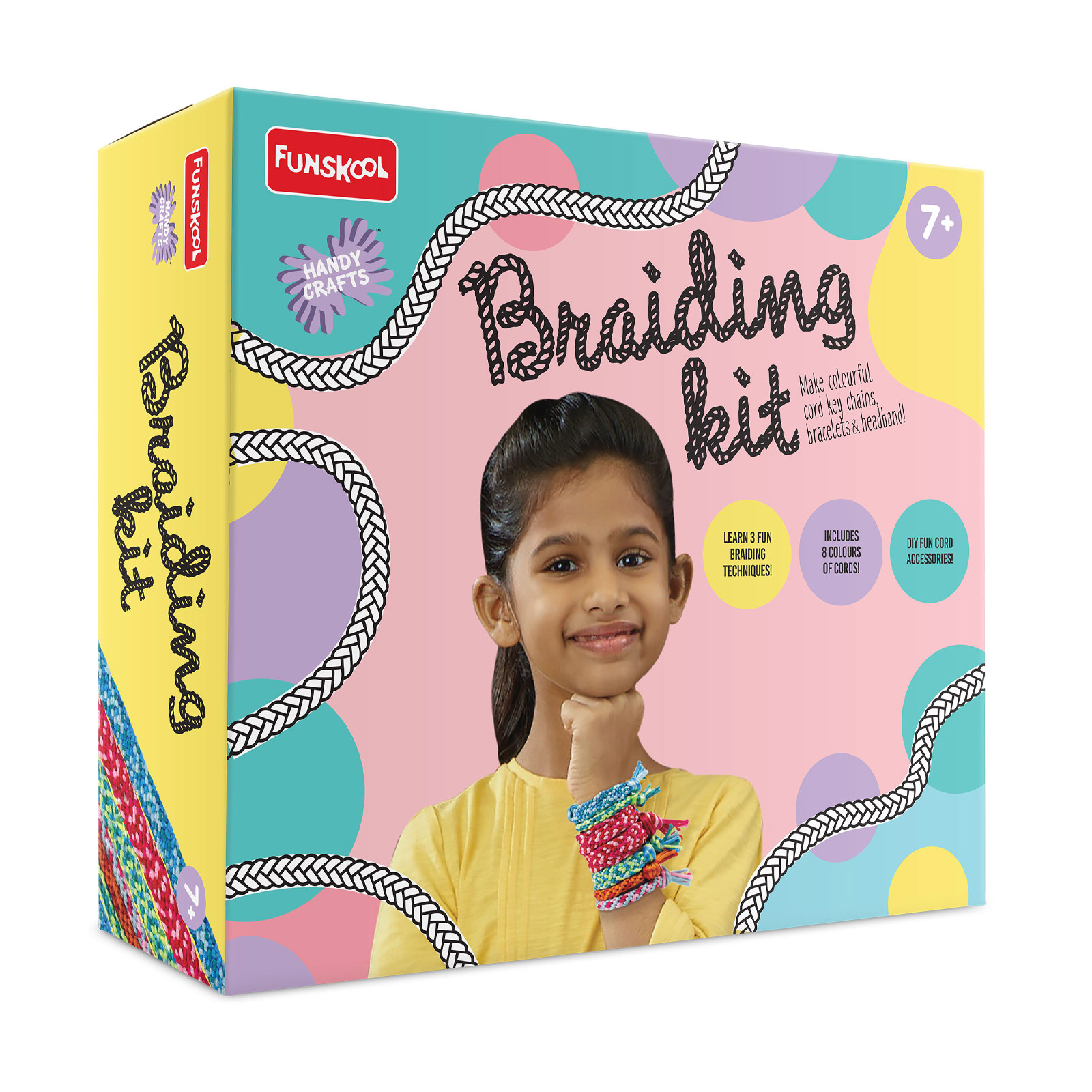 Braiding Kit